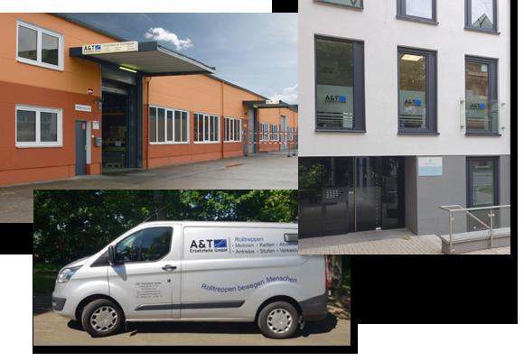 A&T Ersatzteile GmbH